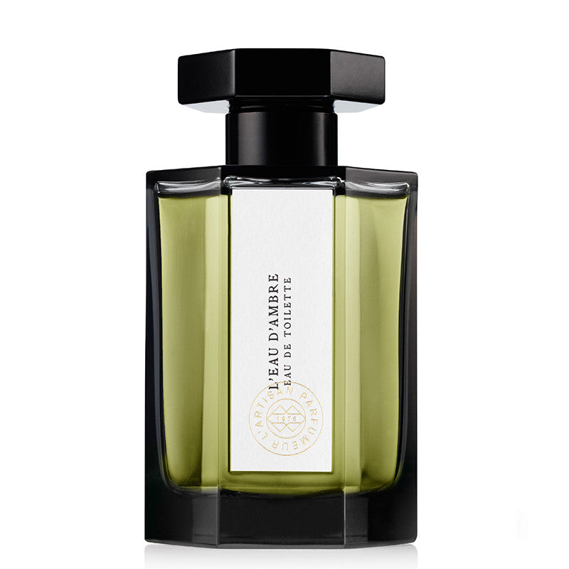 Eau d'Ambre | L'Artisan Parfumeur Collection | Aedes.com