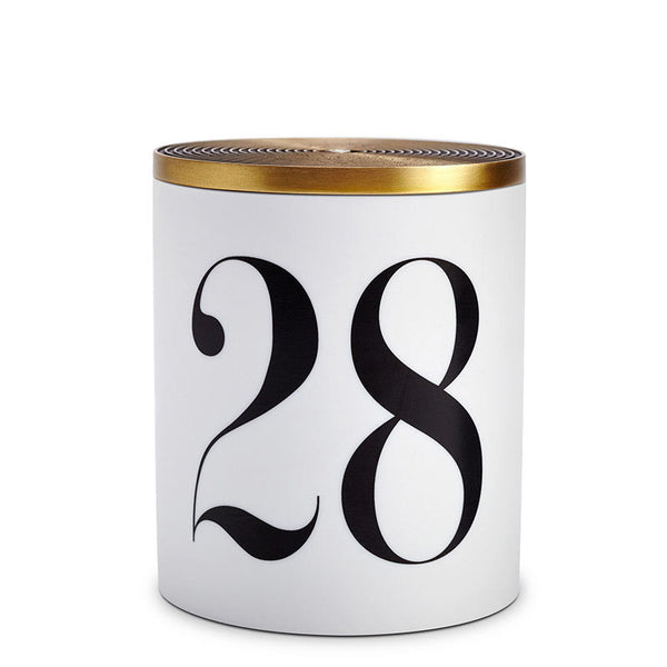 Mamounia No.28 - Candle by L'Objet