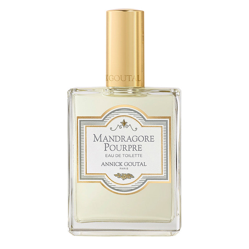 Mandragore Pourpre - EdT Men's Flacon 3.4oz by Annick Goutal