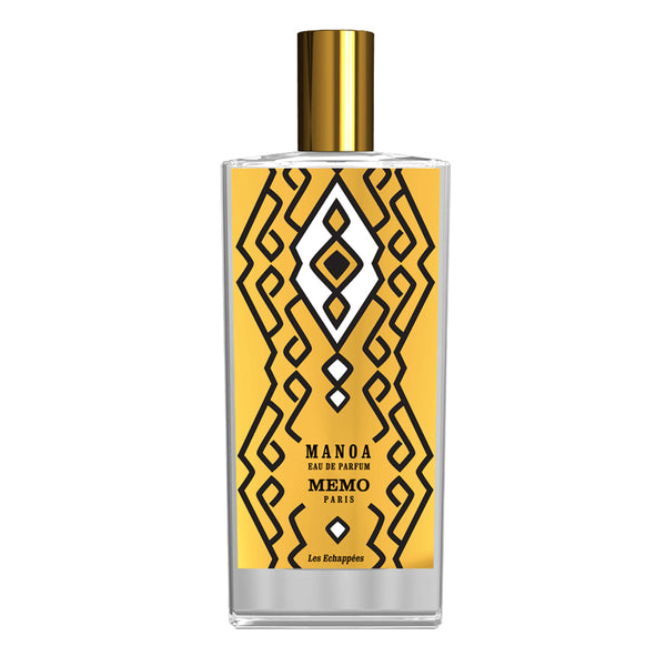 Manoa - Eau de Parfum by Memo Paris