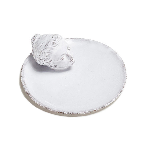 Incense Holder Antoinette | Astier de Villatte Collection | Aedes.com
