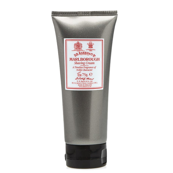 Marlborough Shaving Cream - Tube 2.6oz by D.R. Harris