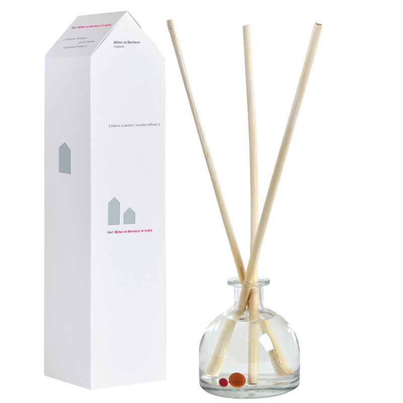 Miller et Bertaux in the 80's - Scent Diffuser