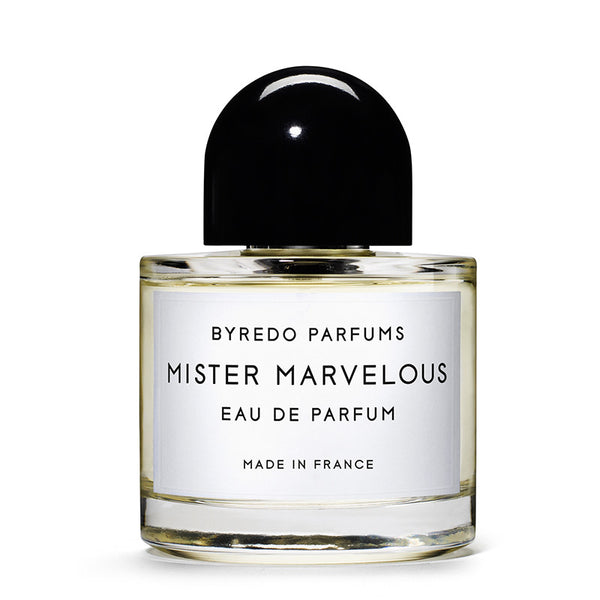 Mister Marvelous | Byredo Collection | Aedes.com