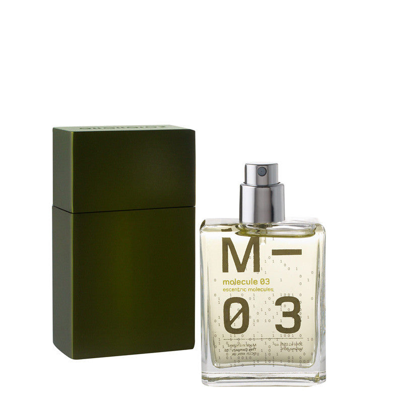 Molecule 03 - Travel Case EdT by Escentric Molecules