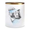 No. 3 Large 3-wick Candle by L'Objet