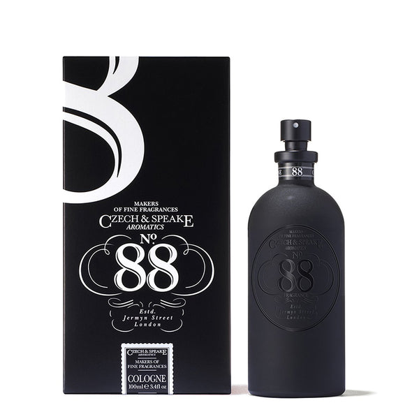 NO. 88 - Cologne Spray CZECH & SPEAKE