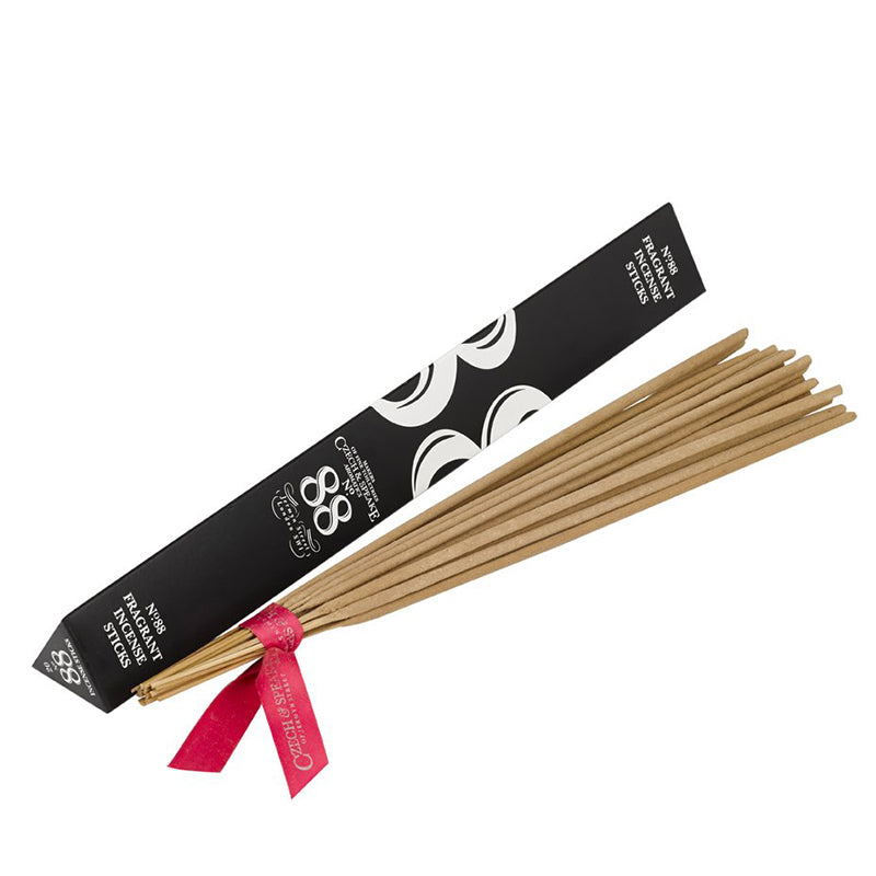 No.88 Incense Sticks | Czech & Speake