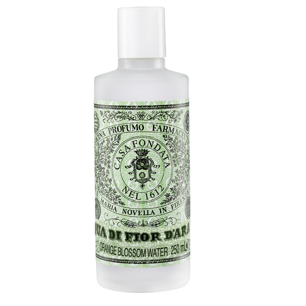 Acqua di Fior d'Arancio - Orange Blossom Water by Santa Maria Novella