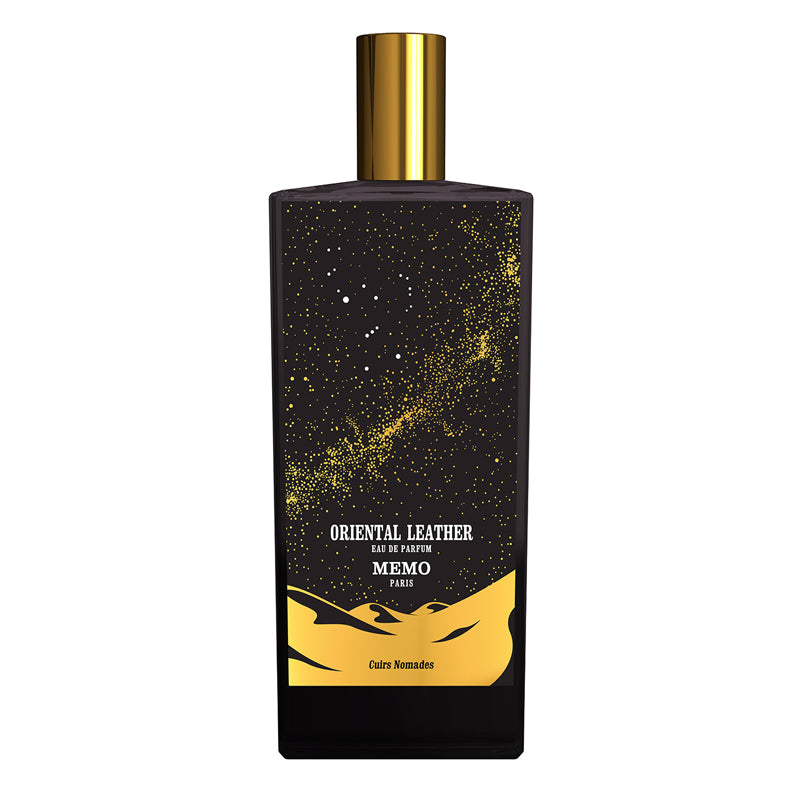Oriental Leather - Eau de Parfum