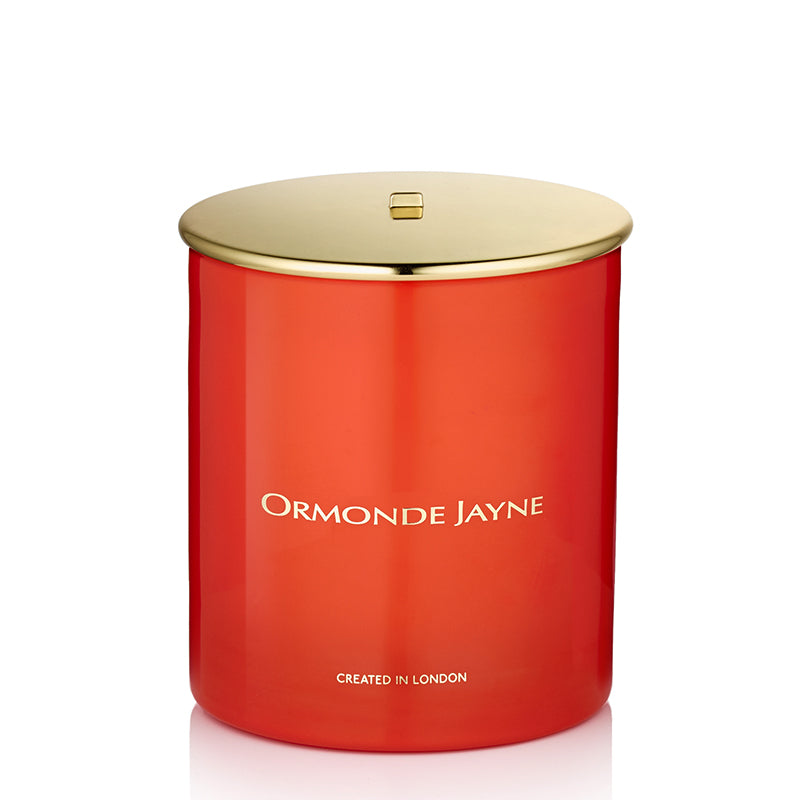 Casablanca Lily Candle | Jayne Ormonde Collection | Aedes.com