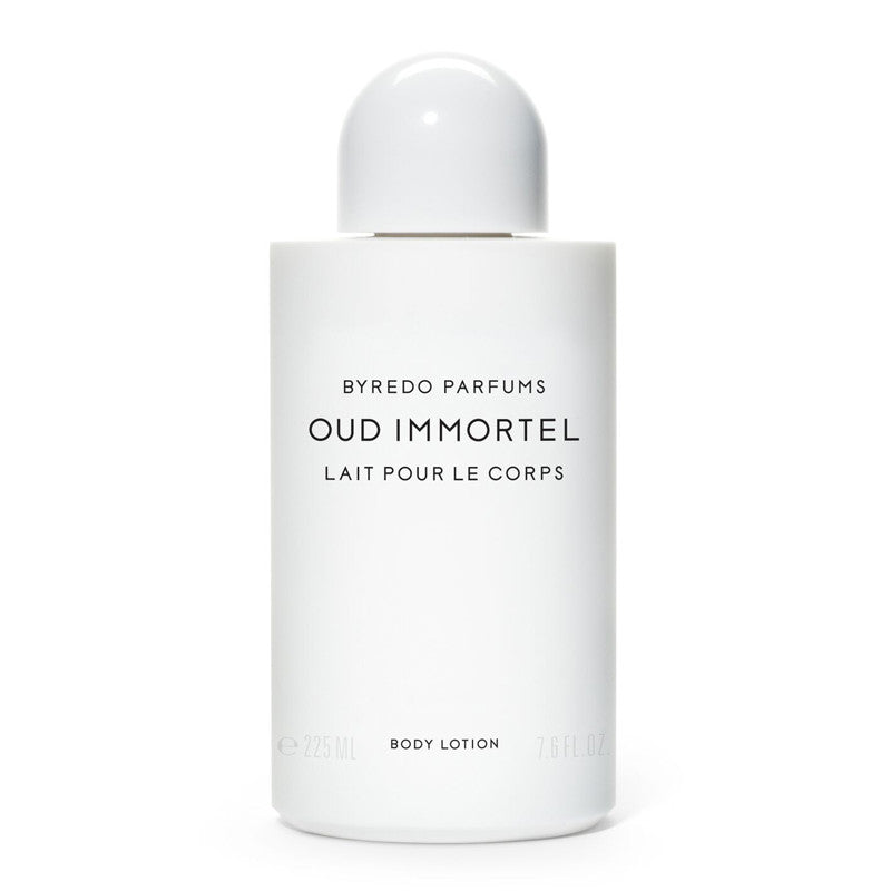 Oud Immortel- Body Lotion 7.4oz  by Byredo
