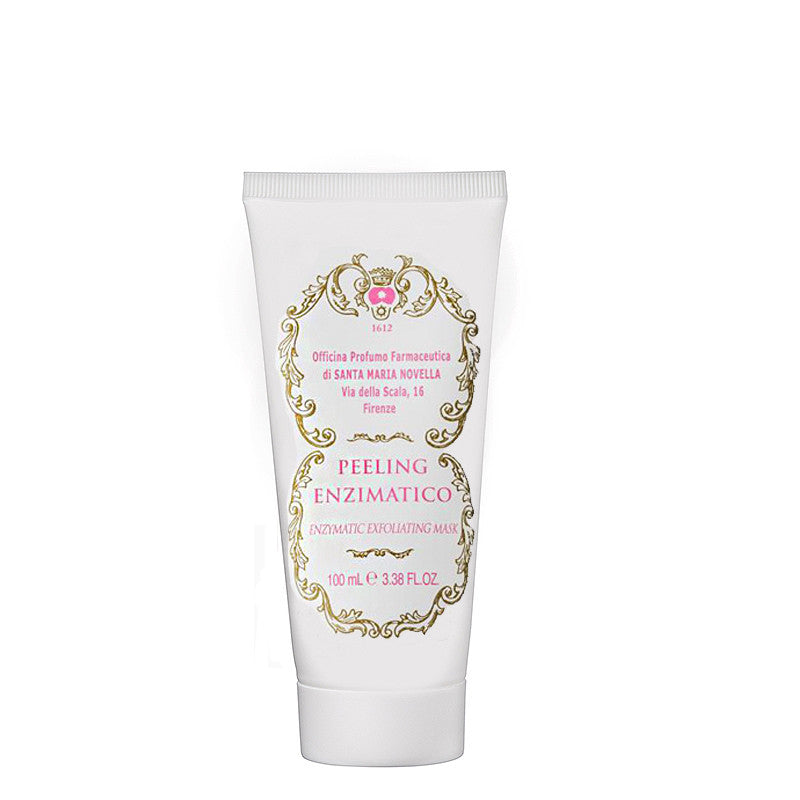 Peeling Enzimatico - Enzymatic Exfoliating Mask 3.38oz