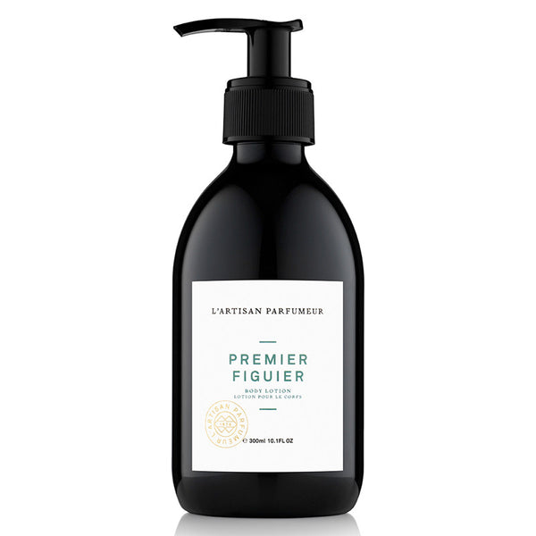 Premier Figuier Body Lotion |L'Artisan Parfumeur Collection| Aedes.com