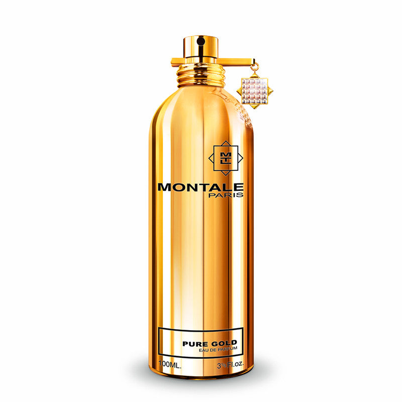 Pure Gold - EdP 3.4oz by Montale