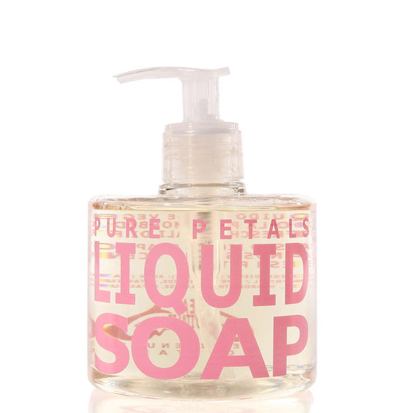 Pure Petals - Liquid Soap 10oz by Eau d'Italie