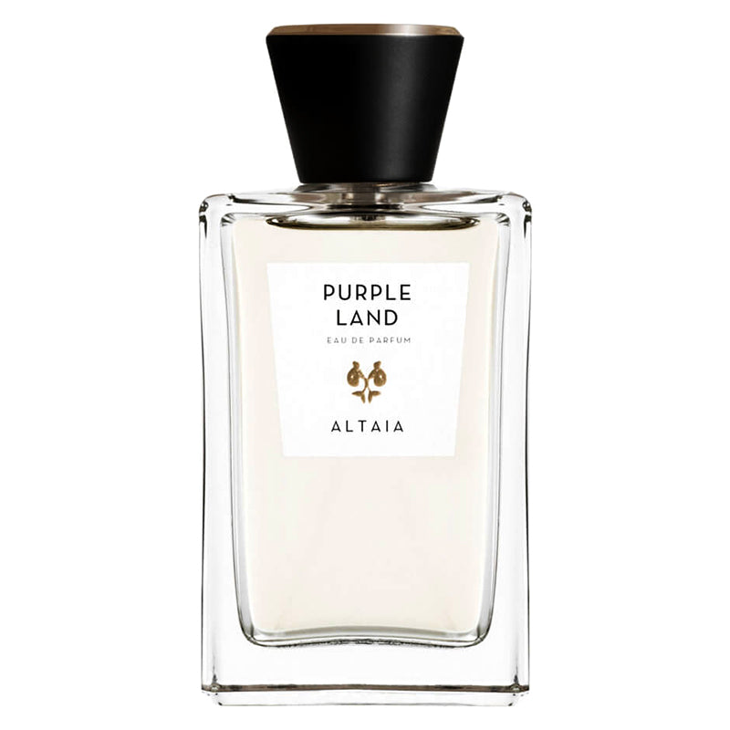 Purple Land - Eau de Parfum  | Altaia