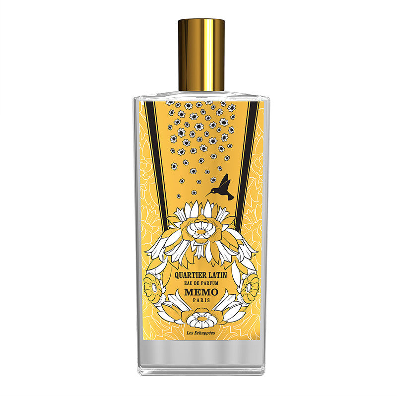 Quartier Latin - EdP 2.5oz by Memo Paris