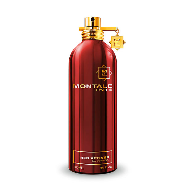 Red Vetiver - EdP 3.4oz by Montale