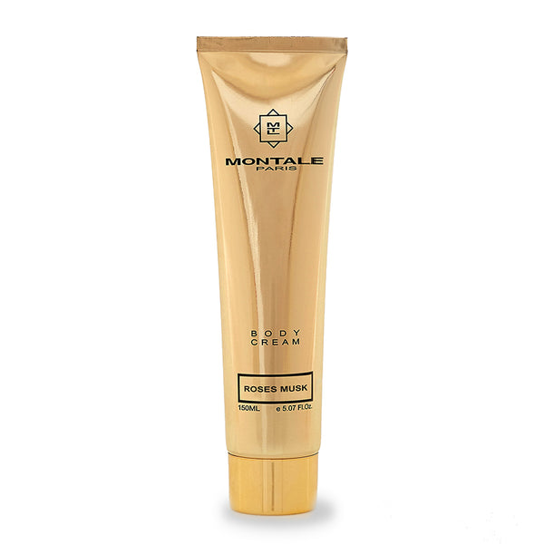 Roses Musk - Body Lotion 5.07oz by Montale