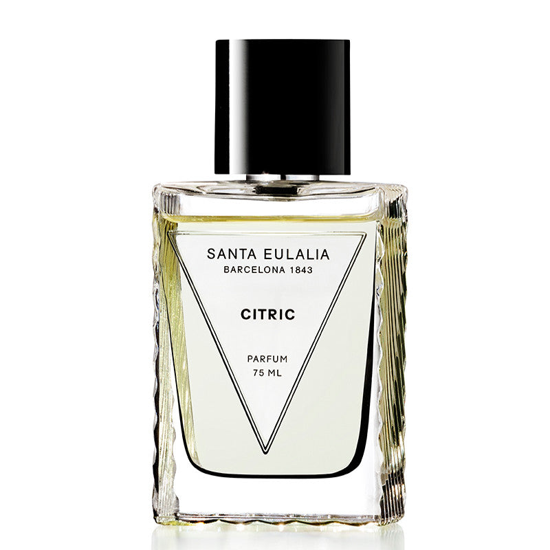 Citric - Parfum 2.5oz by Santa Eulalia