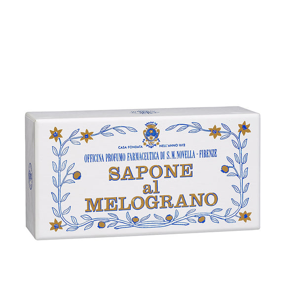Melograno - Bath Soap Bar 7oz by Santa Maria Novella
