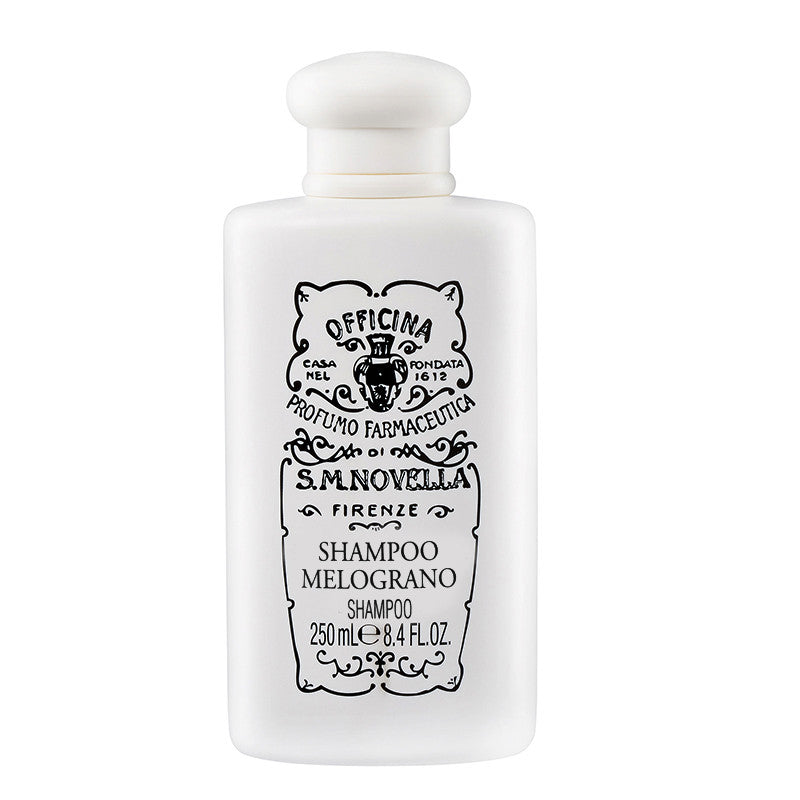 Pomegranate Shampoo | Santa Maria Novella Collection | Aedes.com