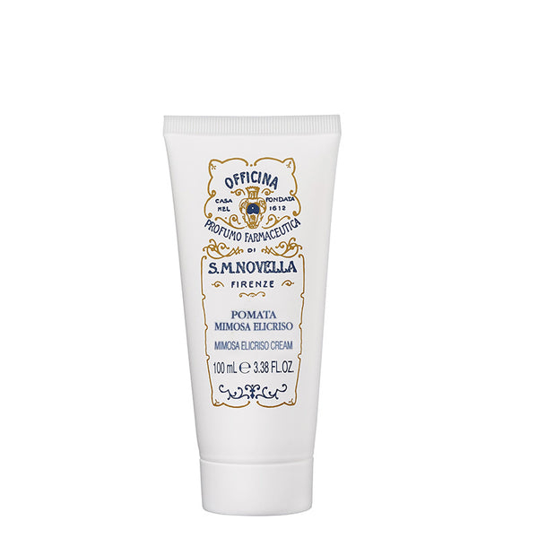 Mimosa Face Cream | Santa Maria Novella Collection | Aedes.com