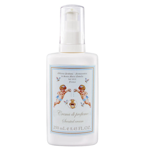 Scented Body Cream for Boys | Santa Maria Novella | Aedes.com