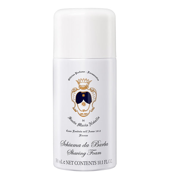 Schiuma da Barba - Shaving Foam 10.6oz by Santa Maria Novella