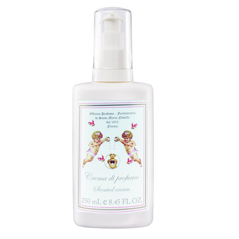 Scented Body Cream for Girls | Santa Maria Novella | Aedes.com