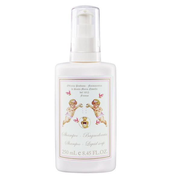 Shampoo Liquid Soap for Girls | Santa Maria Novella | Aedes.com