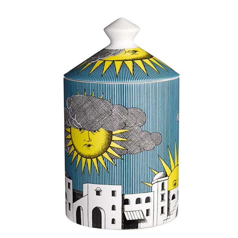 Sole di Capri - Candle 10.5oz by Fornasetti