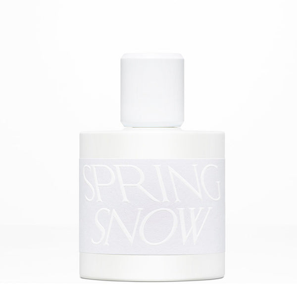 Spring Snow - Eau de Parfum 100ml | Tobali