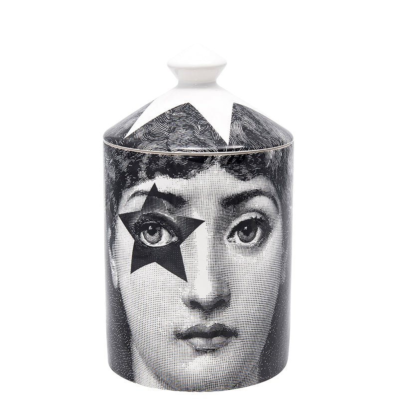 Star Lina - Candle 300gr Fornasetti