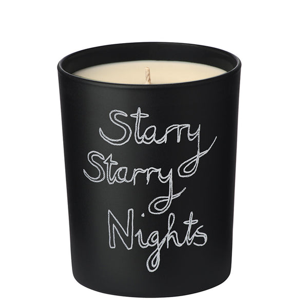 Starry Starry Nights Candle by Bella Freud