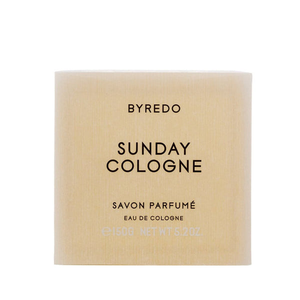 Sunday Cologne - Soap 5.2oz
