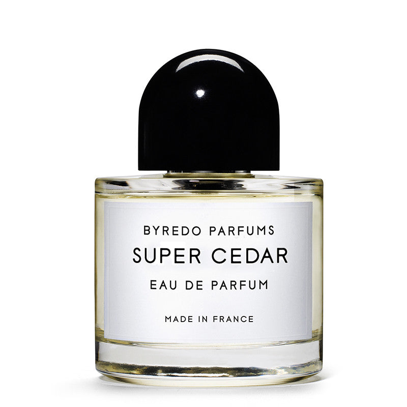 Super Cedar EdP by Byredo