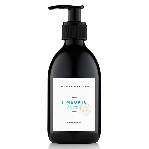Timbuktu Body Lotion | L'Artisan Parfumeur Collection | Aedes.com