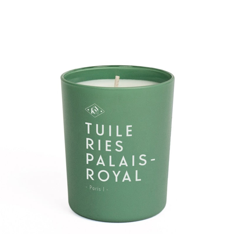 Tuileries Palais Royal - Candle 185gr Kerzon