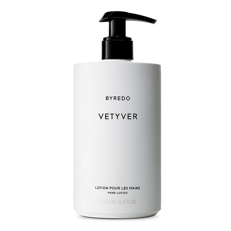 Vetyver - Hand Lotion 15.2oz