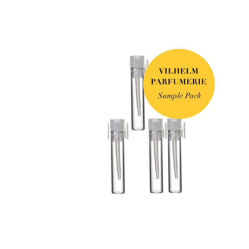 Vilhelm Parfumerie - Sample Pack (15 x 0.7ml vials)