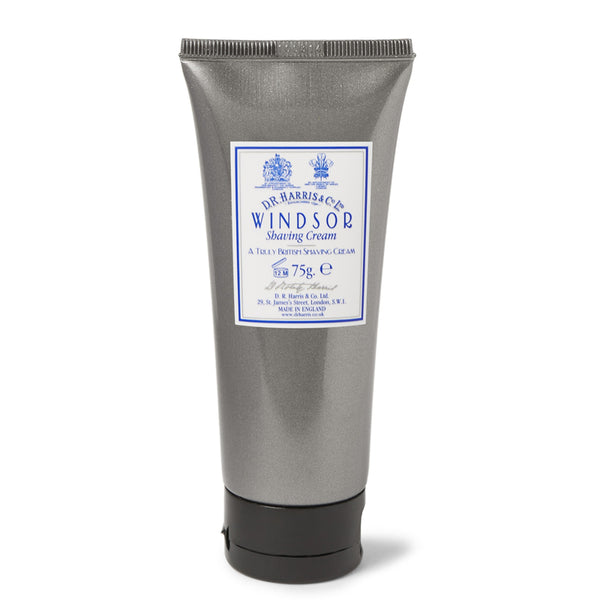 Windsor Shaving Cream - Tube 2.6oz by D.R. Harris