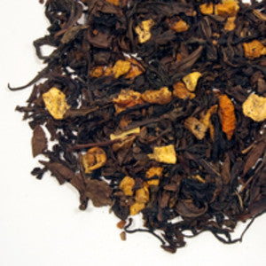 Southern Crisp Apple Tea - Organic Loose Leaf Tea