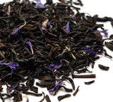 Acai Blueberry Organic Black Loose Leaf Tea