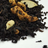 Almond Biscotti Dessert Loose Leaf Tea