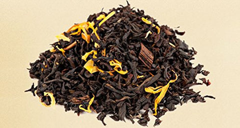 Banana Split Loose Leaf Tea Organic Blend