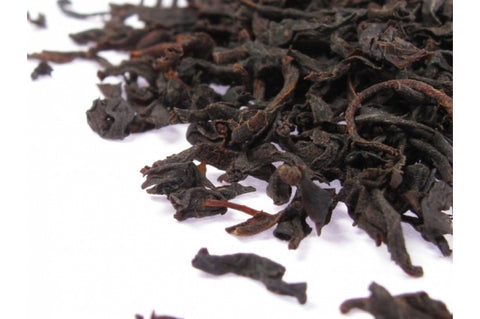 Bolivian Organic Large Leaf Black Tea