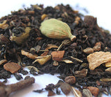 Tea Attic Organic Kashmir Valley Chai - Green Loose Leaf Blend