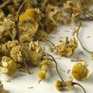 Tea Attic Chamomile Honey Ginger Herbal Tea -Organic Hand Blended
